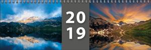 dvoutýdenní kalendář - list kalendáře